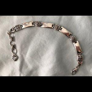 Brighton Lana Link Bracelet